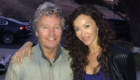 Sofia Milos and John Savage