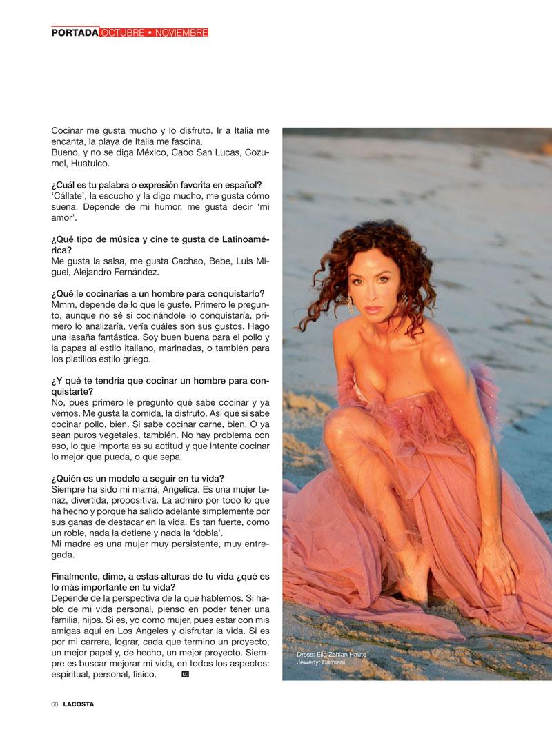 LaCosta Magazine