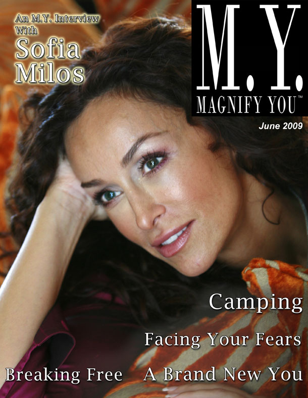 Magnify You Magazine