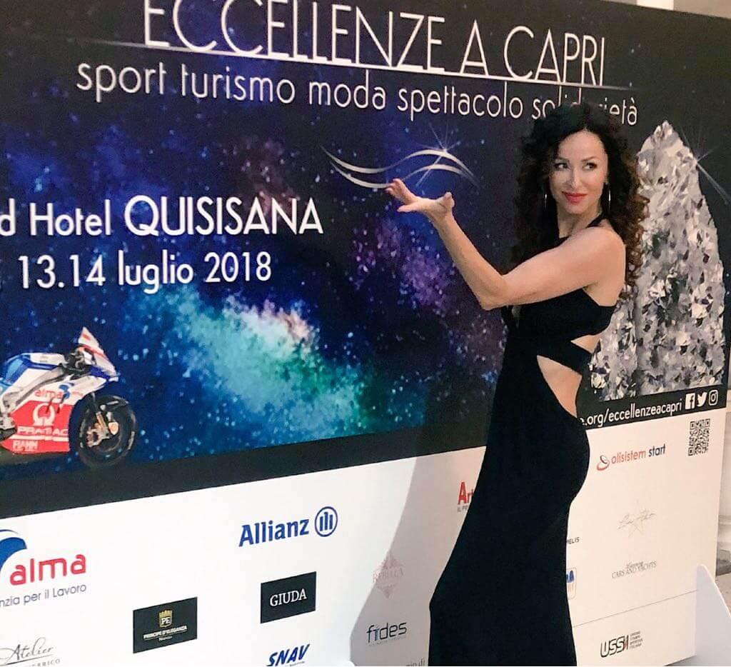 Eccellenze a Capri 2018